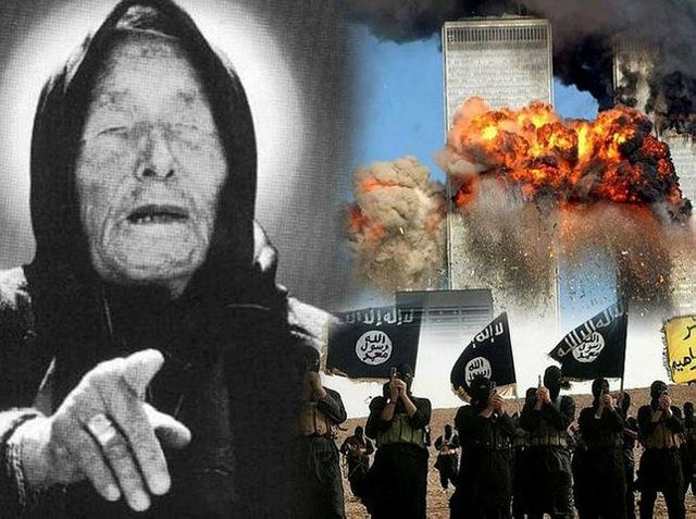 Lạnh người với dự đoán của nhà tiên tri mù Vanga về năm 2021 - 3