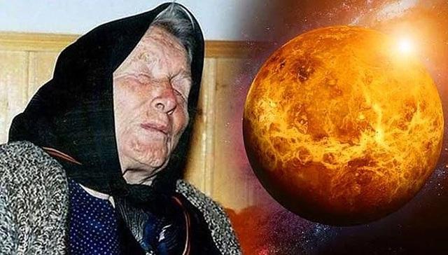 Lạnh người với dự đoán của nhà tiên tri mù Vanga về năm 2021 - 4