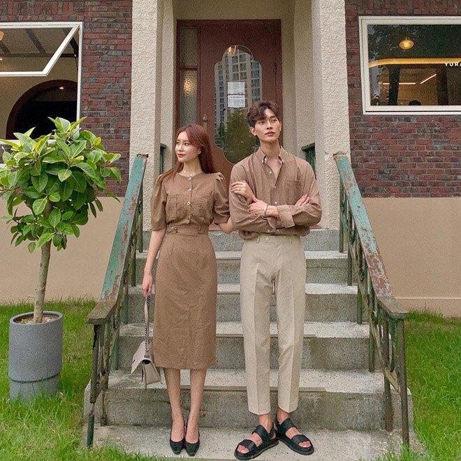 Sánh đôi với chồng toàn diện váy thướt tha, đổi sang skinny jeans Hà Tăng liền bị soi khuyết điểm - 12