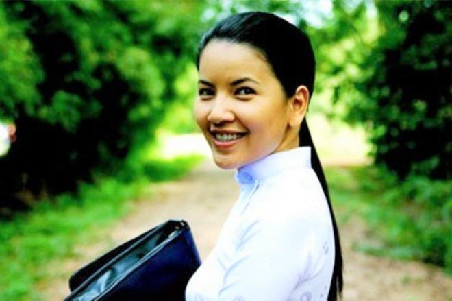 Sau 14 năm, Ngọc Trinh của Mùi Ngò Gai lấy chồng Hàn Quốc giờ sống ra sao? - 1
