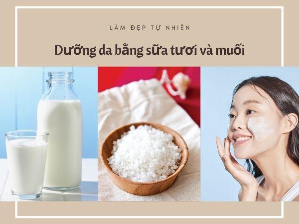 Dưỡng da bao năm nhưng vẫn không đẹp là do nàng chưa biết cách dưỡng da bằng sữa tươi này - 1