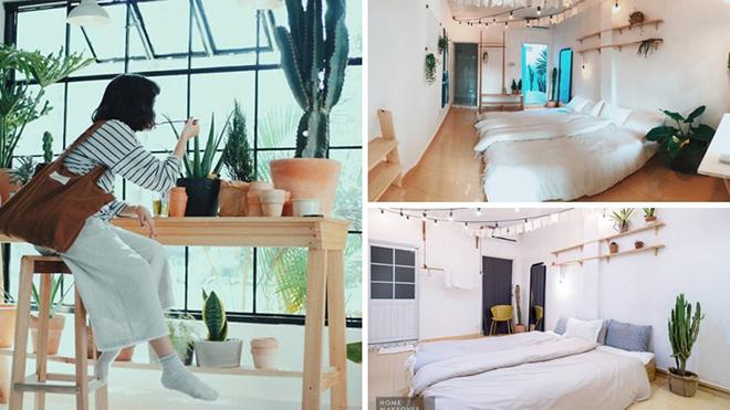 """Các vật dụng không thể thiếu để trang trí căn phòng """"chuẩn homestay"""" - 1"""
