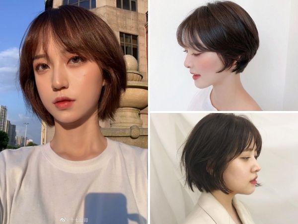 Những kiểu tóc ngắn bob siêu amp;#34;nịnhamp;#34; nhan sắc, giúp hô biến mặt góc cạnh thành chuẩn V-line - 6