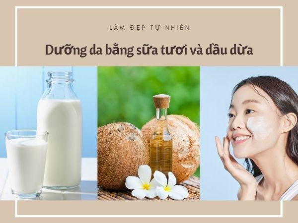 Dưỡng da bao năm nhưng vẫn không đẹp là do nàng chưa biết cách dưỡng da bằng sữa tươi này - 4
