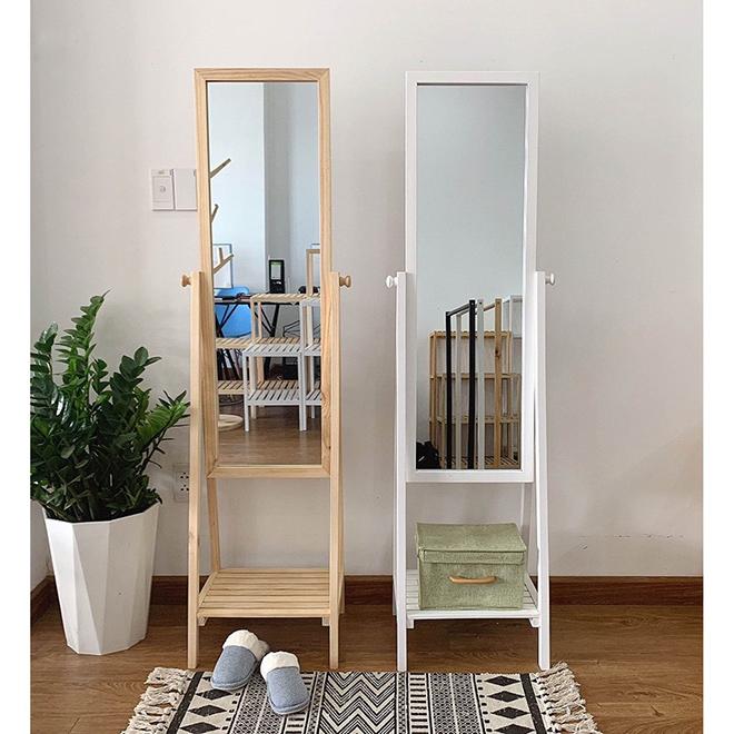 """Các vật dụng không thể thiếu để trang trí căn phòng """"chuẩn homestay"""" - 3"""