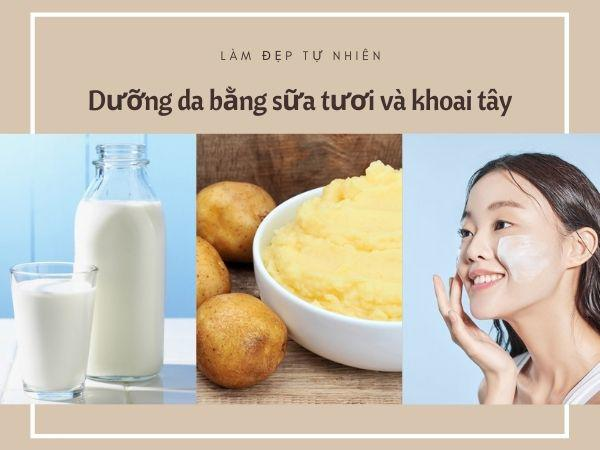 Dưỡng da bao năm nhưng vẫn không đẹp là do nàng chưa biết cách dưỡng da bằng sữa tươi này - 6