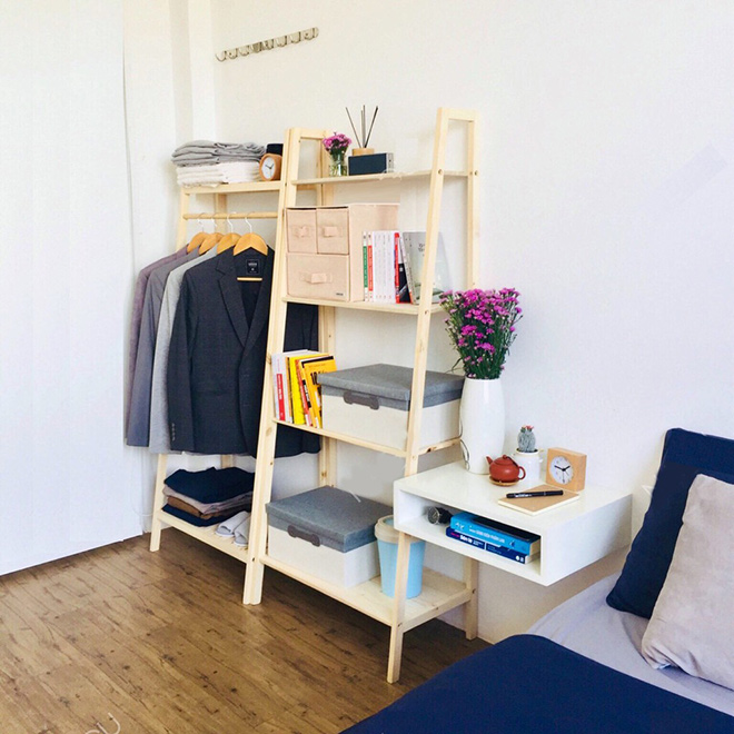 """Các vật dụng không thể thiếu để trang trí căn phòng """"chuẩn homestay"""" - 5"""