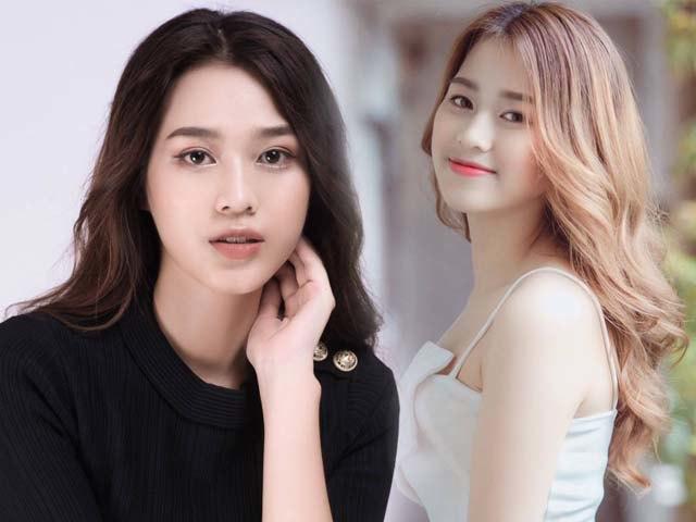 Nụ cười như thiên thần của Tân Hoa hậu Việt Nam 2020 Đỗ Thị Hà