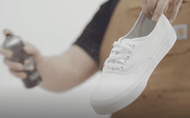 Vệ sinh giày sạch như mới đơn giản tại nhà cho mọi loại giày - 8