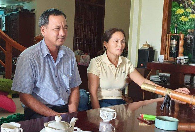 Phỏng vấn bố Tân Hoa hậu Đỗ Thị Hà: trốn nhà đi thi, lên cấp 3 mới biết điệu - 3