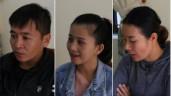 Vụ đánh ghen kinh hoàng ở Huế: Chân dung 4 đối tượng lột đồ, đánh vào vùng kín cô gái