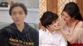 """3 năm sau ly hôn: Tim bị nghi """"dao kéo"""" khi sang Mỹ, Trương Quỳnh Anh độc thân nuôi con"""