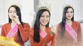 """Tân Hoa hậu Đỗ Thị Hà: Nếu có cơ hội, tôi sẽ """"dao kéo"""" vòng 1"""