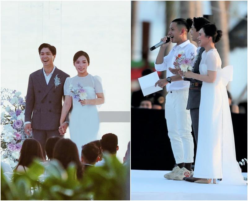 Váy cưới của hội WAGs: người mê diện đầm nửa tỉ, có người chỉ sắm váy 2 triệu - 13