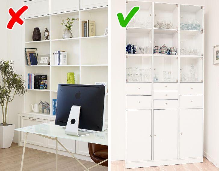 12 sai lầm khi thiết kế nội thất khiến chúng ta lãng phí thời gian vào việc dọn dẹp - 13