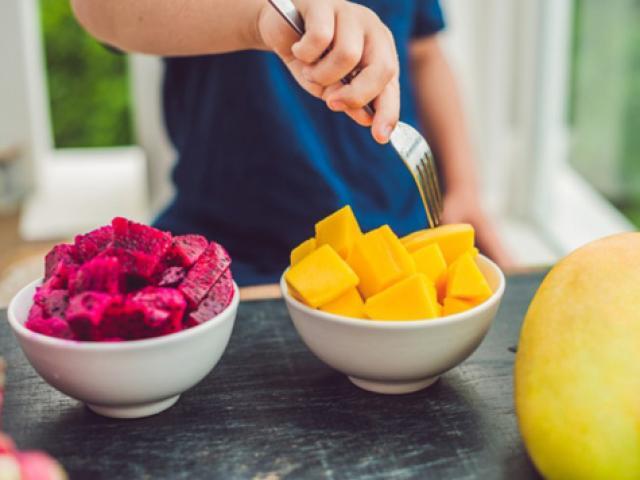 Những trái cây dùng trước bữa ăn cực độc nhưng ăn sau bữa ăn lại là thuốc bổ quý giá
