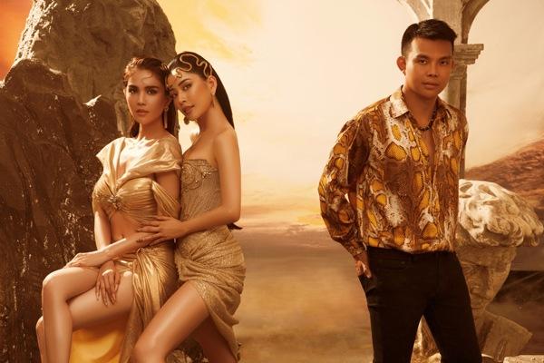 Mặc đầm dạ hội mà lộ da thịt nhiều hơn cả bikini, Vbiz chắc chỉ có Ngọc Trinh, Chi Pu - 13