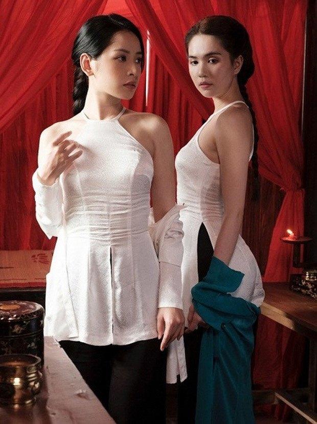 Mặc đầm dạ hội mà lộ da thịt nhiều hơn cả bikini, Vbiz chắc chỉ có Ngọc Trinh, Chi Pu - 1