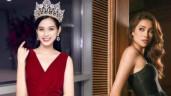 """Loạt ảnh chứng minh Đỗ Thị Hà và nhiều Hoa hậu, Á hậu khác đã """"dậy thì thành công"""""""