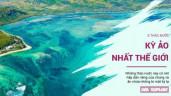 5 thác nước kỳ ảo nhất thế giới, mang vẻ đẹp không theo lẽ thường