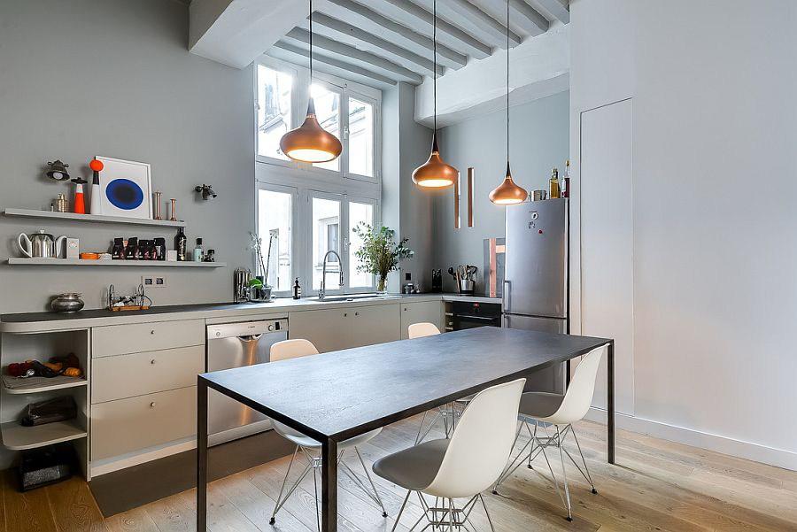 Chỉ với 3 mẹo không quá tốn tiền dưới đây, căn bếp nhỏ của bạn sẽ trở nên thoáng đãng - 7