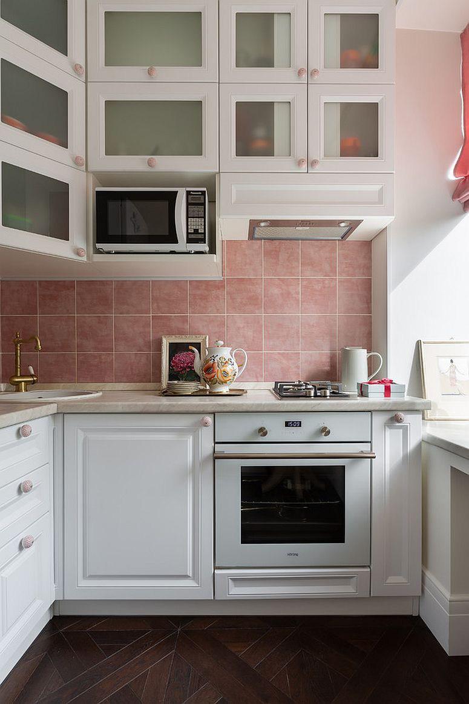 Chỉ với 3 mẹo không quá tốn tiền dưới đây, căn bếp nhỏ của bạn sẽ trở nên thoáng đãng - 11