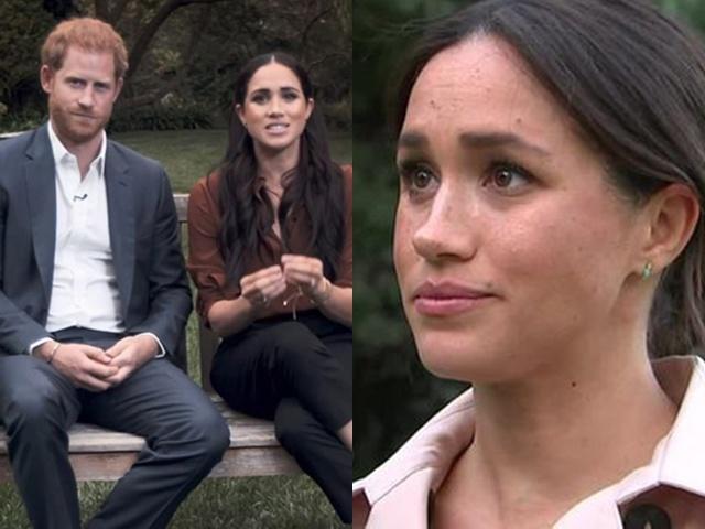 Chuyện giờ mới lộ: Vợ chồng Hoàng tử Harry đau đớn vì sảy thai con thứ 2