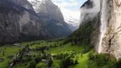 Vẻ đẹp của thung lũng có 72 thác nước là Di sản thiên nhiên thế giới
