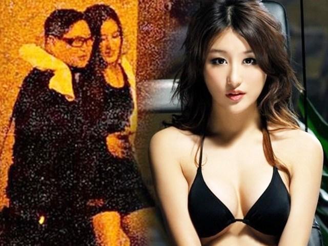 Bom sex Phan Kim Liên từng bị 3 sao nam sờ ngực, cưỡng hôn sau 8 năm giờ ra sao?