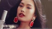 Phong cách ăn mặc ấn tượng của 'Người đẹp Thời trang' HHVN năm 2020