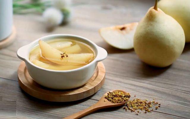 4 loại trái cây này đem nấu còn tốt hơn ăn tươi, công dụng với sức khỏe tăng gấp bội - 4