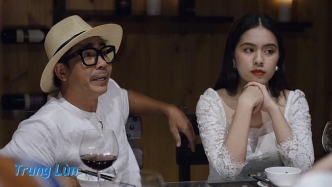 Chồng Thu Trang cùng Quang Minh đi nuôi amp;#34;sugar babyamp;#34; trong phim 18+ ngập cảnh nóng - 7