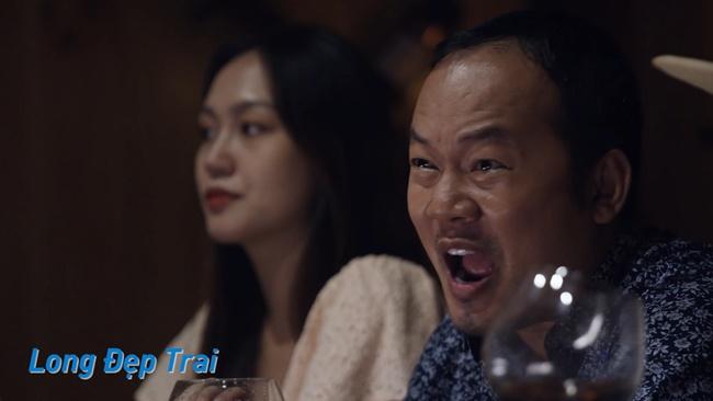 Chồng Thu Trang cùng Quang Minh đi nuôi amp;#34;sugar babyamp;#34; trong phim 18+ ngập cảnh nóng - 8
