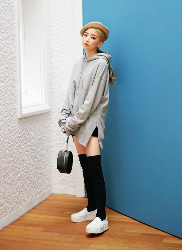 Hà Nội chuyển rét, nàng muốn mặc ấm và xinh cứ amp;#34;tăm tiaamp;#34; mấy kiểu trang phục này là chuẩn - 13