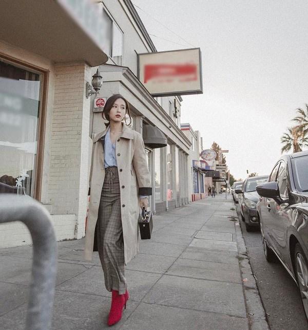 Hà Nội chuyển rét, nàng muốn mặc ấm và xinh cứ amp;#34;tăm tiaamp;#34; mấy kiểu trang phục này là chuẩn - 4