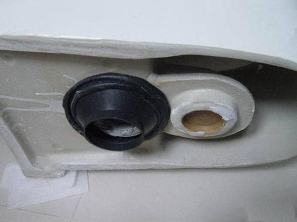 Phòng tắm không được trang bị thứ này càng ở càng nặng mùi, yêu cầu thợ lắp lại ngay - 3