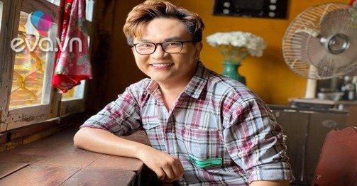 MC làm từ thiện nhiều nhất Việt Nam lần đầu làm bánh xèo miền Trung, lúng túng vì điều này