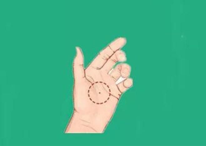 5 nốt ruồi vượng phu ích tử trên cơ thể, vợ có cả nhà amp;quot;thơmamp;quot; lây - 3