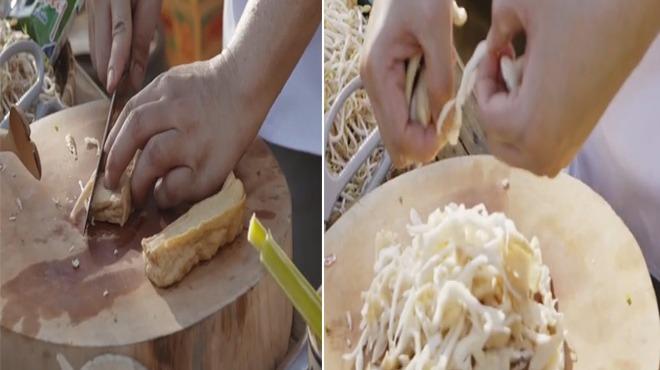 MC làm từ thiện nhiều nhất Việt Nam lần đầu làm bánh xèo miền Trung, lúng túng vì điều này - 4