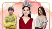 Hoa hậu Đỗ Thị Hà: Gái quê chân lấm tay bùn giờ là mỹ nhân sang chảnh muôn váy áo