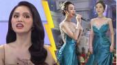 Từ hâm mộ thành anti Hương Giang, thí sinh Hoa hậu Chuyển giới có vóc dáng quyến rũ chẳng kém