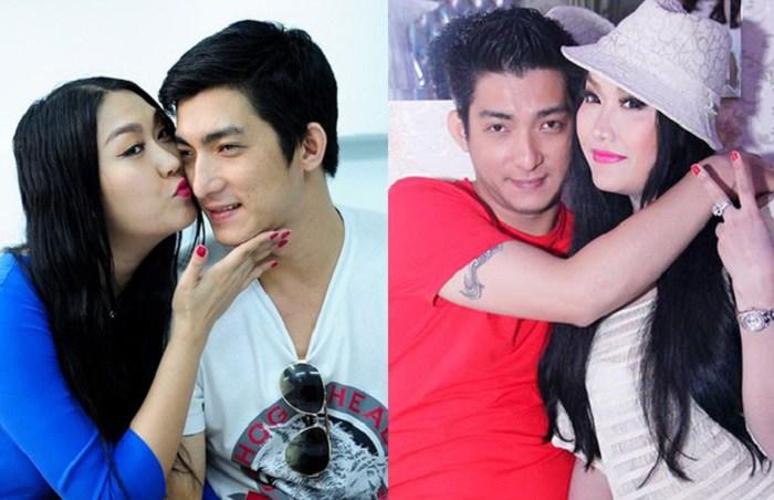3 năm sau ly hôn: Phi Thanh Vân mua thêm nhà 10 tỷ, Bảo Duy vỡ nợ đòi tự tử - 1
