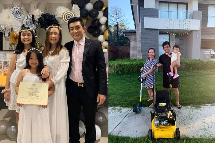 3 năm sau ly hôn: Phi Thanh Vân mua thêm nhà 10 tỷ, Bảo Duy vỡ nợ đòi tự tử - 12