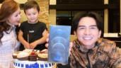 """Sao Việt 24h: Choáng với quà """"khủng"""" con trai 3 tuổi của Đan Trường tặng bố, xứng danh Rich Kid"""