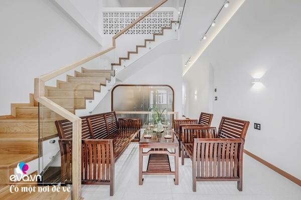 Thương bố mẹ ở nhà dột, chàng trai Nha Trang đập đi xây nhà mới, giá ngỡ ngàng - 12