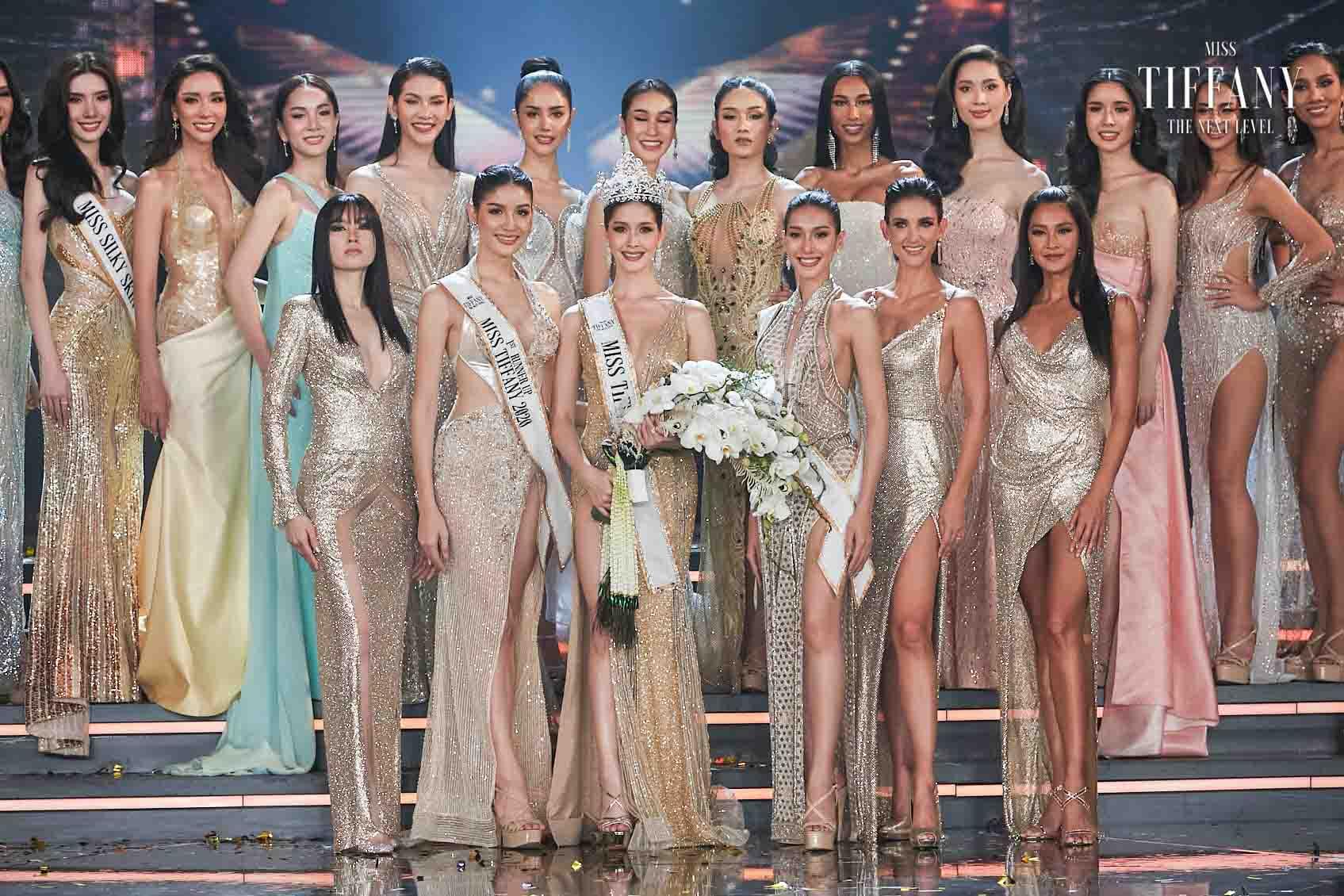 """Từng được hô tên """"Hoa hậu Chuyển giới đẹp nhất Thái Lan"""", Nong Poy giờ mờ nhạt nhan sắc - 9"""