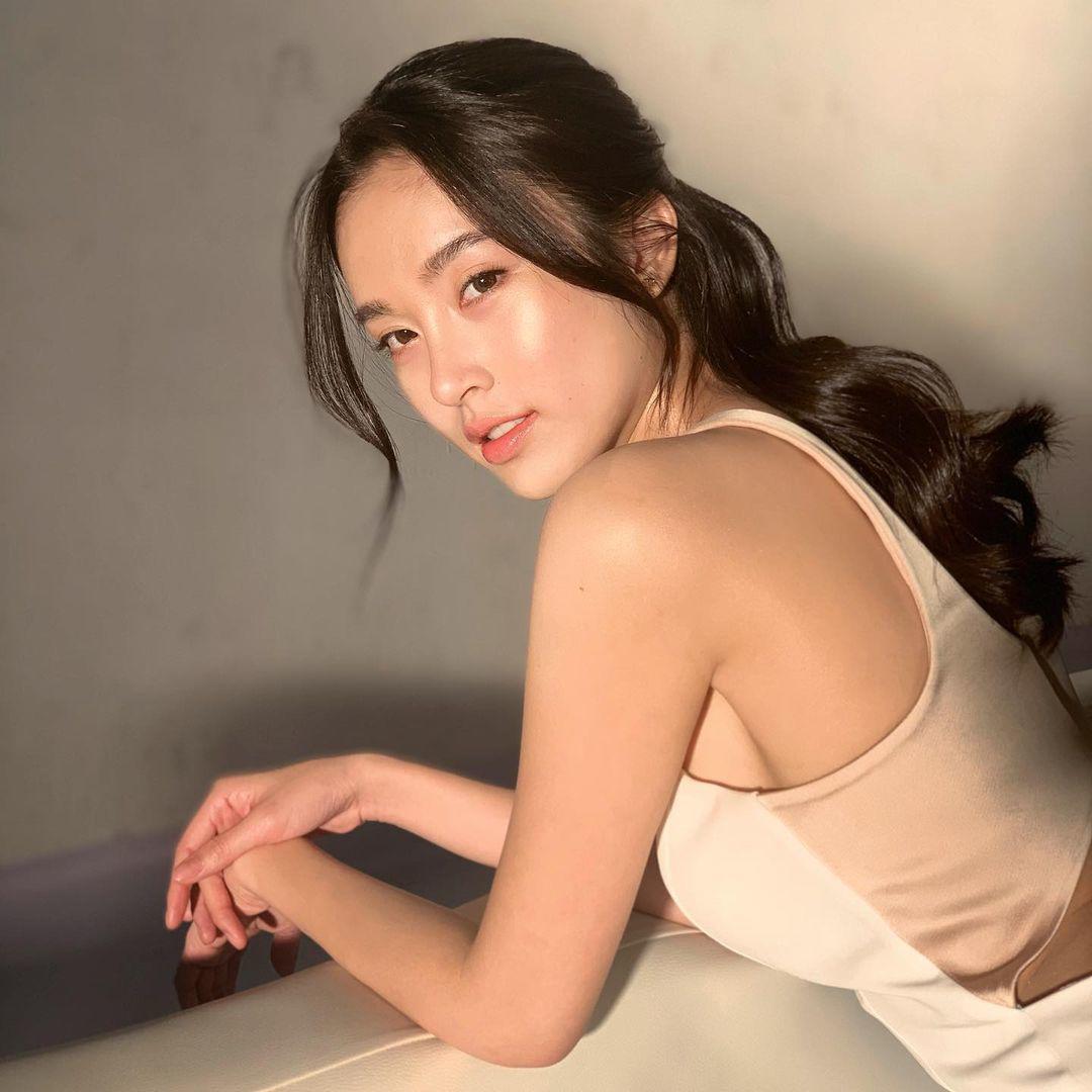"""Từng được hô tên """"Hoa hậu Chuyển giới đẹp nhất Thái Lan"""", Nong Poy giờ mờ nhạt nhan sắc - 5"""