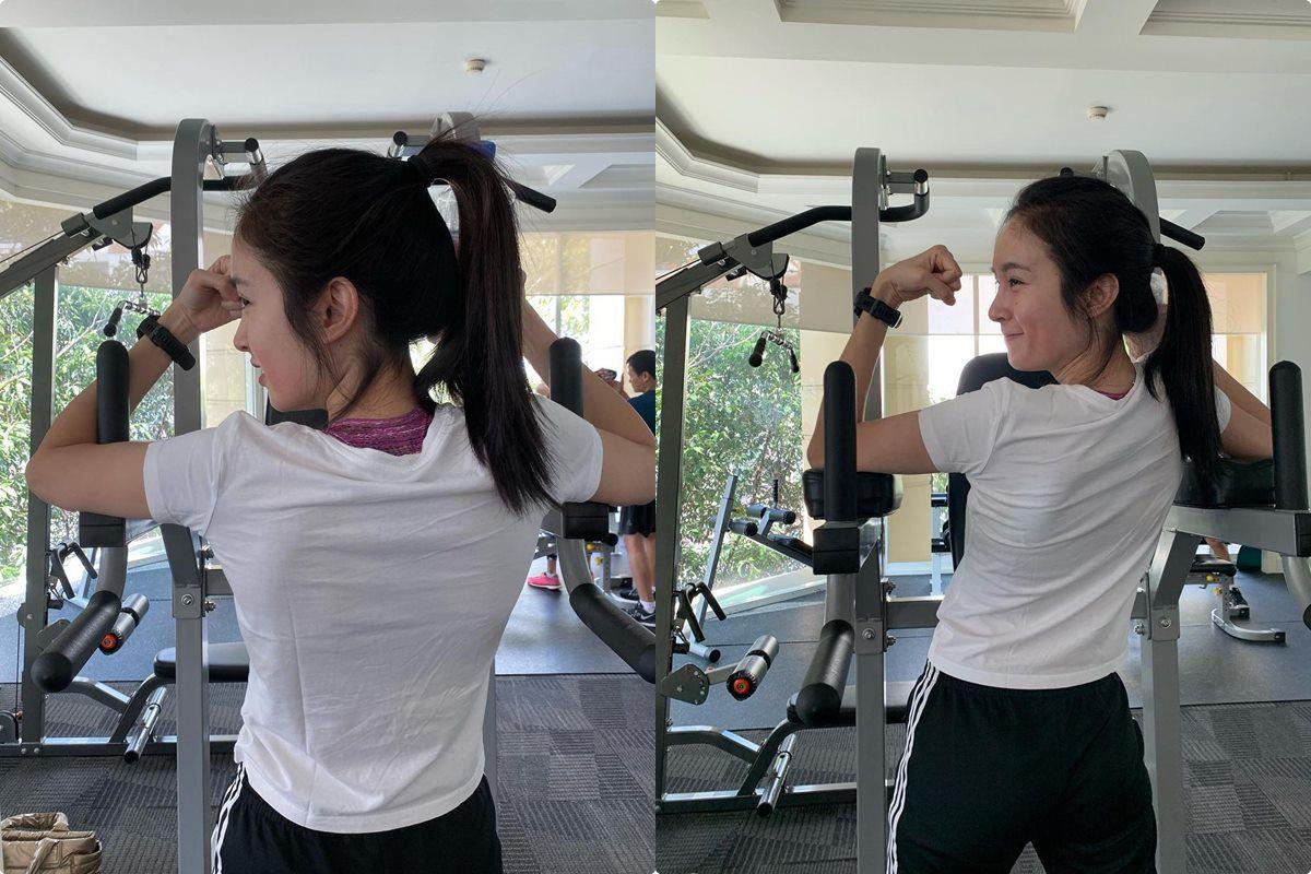 """Từng được hô tên """"Hoa hậu Chuyển giới đẹp nhất Thái Lan"""", Nong Poy giờ mờ nhạt nhan sắc - 12"""