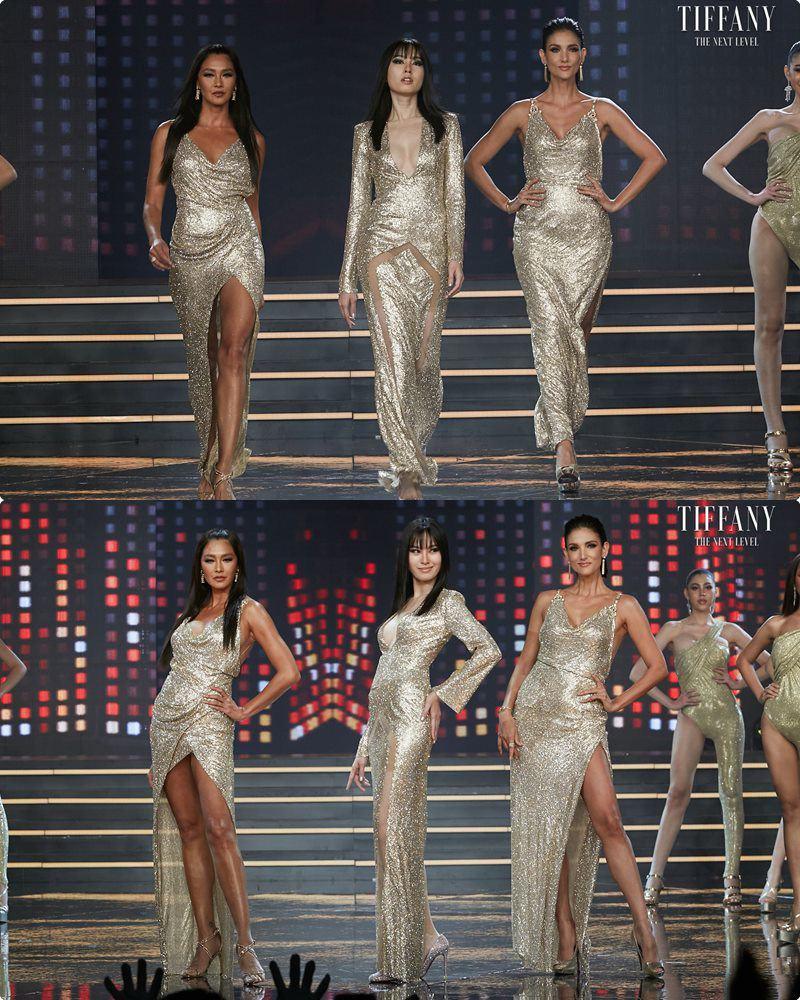 """Từng được hô tên """"Hoa hậu Chuyển giới đẹp nhất Thái Lan"""", Nong Poy giờ mờ nhạt nhan sắc - 6"""