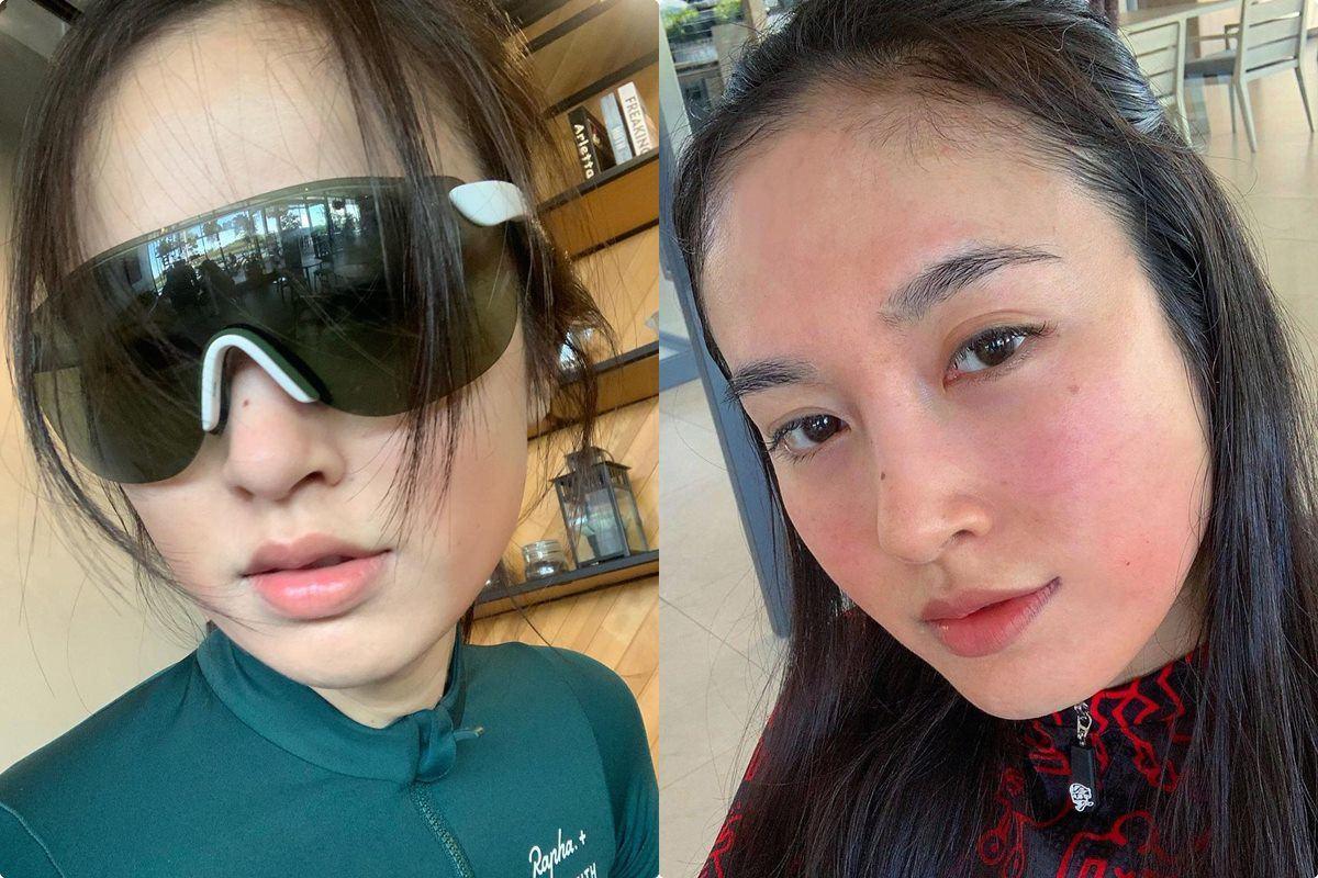 """Từng được hô tên """"Hoa hậu Chuyển giới đẹp nhất Thái Lan"""", Nong Poy giờ mờ nhạt nhan sắc - 13"""